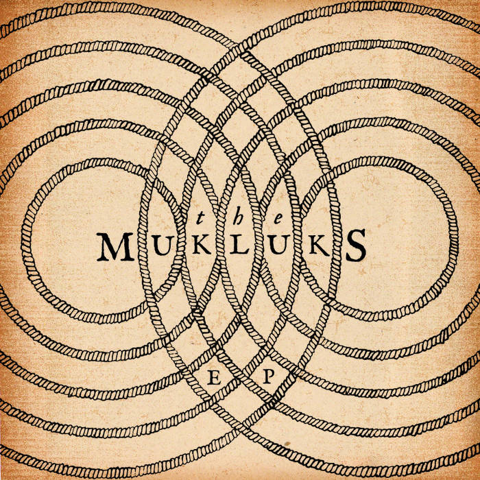 The Mukluks EP cover art