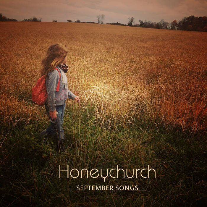 September Songs cover art