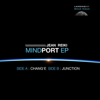 MINDPORT EP cover art
