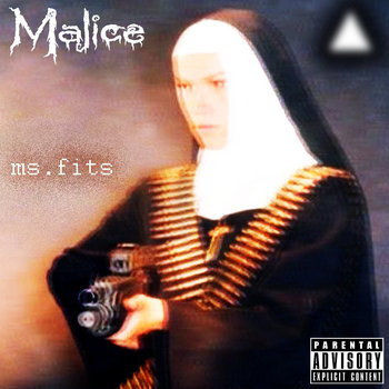 Ms.Fits cover art