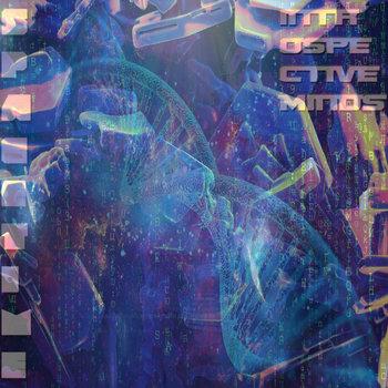 SPΔCETIME cover art