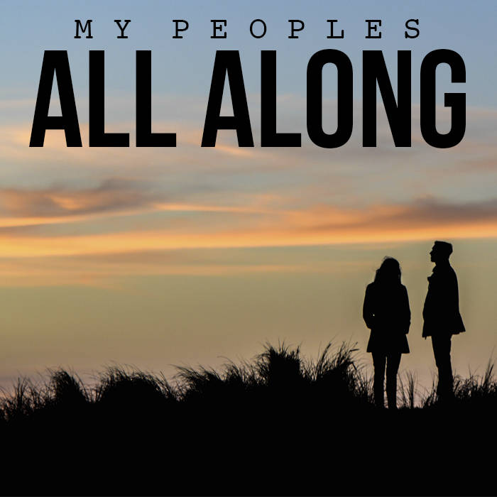 All Along (Single) cover art