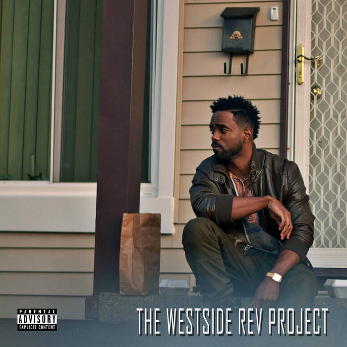 The WestSide Rev Project cover art