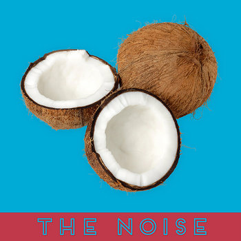 The Noise (2014) cover art
