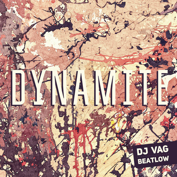Dynamite cover art