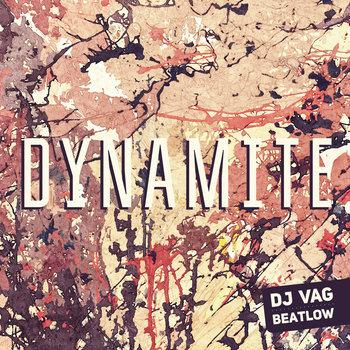 Dynamite cover art