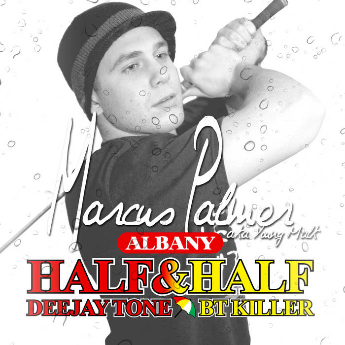 Half & Half cover art