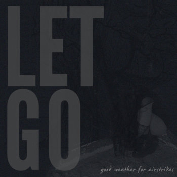 Let Go cover art