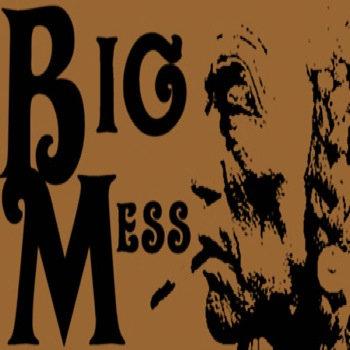 Big Mess cover art