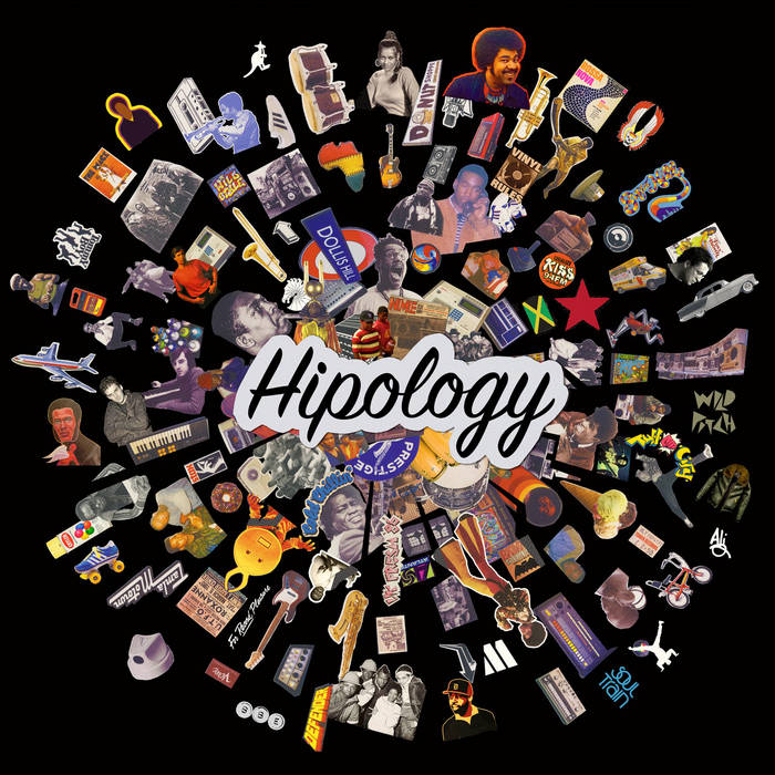 Hipology (Mixtape) cover art