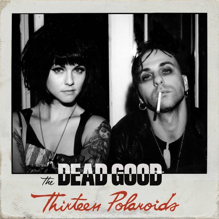 Thirteen Polaroids cover art