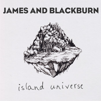 Island Universe cover art