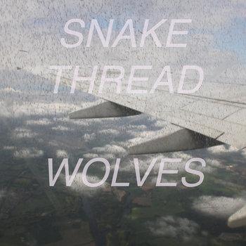 Wolves cover art