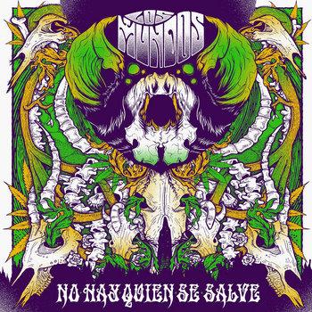 No Hay Quien Se Salve cover art