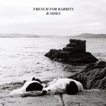 French for Rabbits- B-Sides cover art