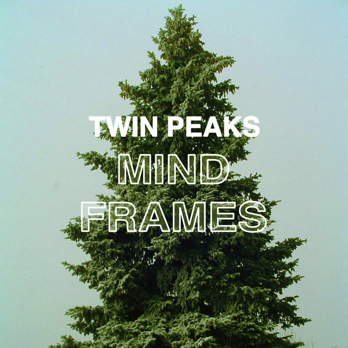 Mind Frames cover art