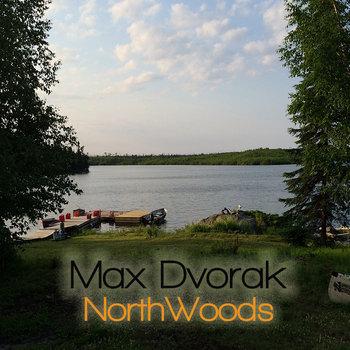 Northwoods - Single Version cover art