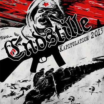 Kapitulation 2013 cover art