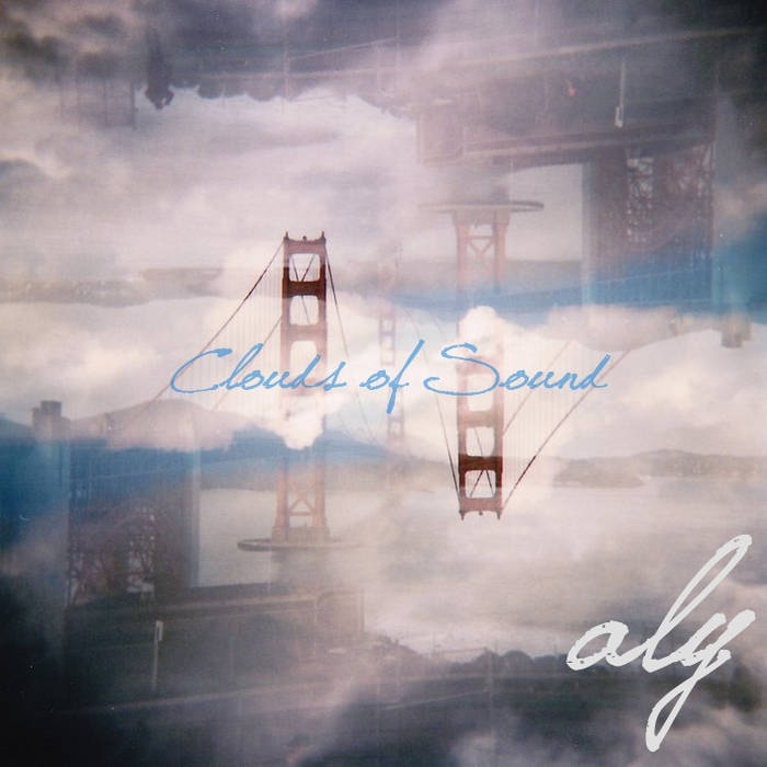 Clouds of Sound cover art