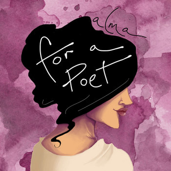 For a Poet - Single cover art