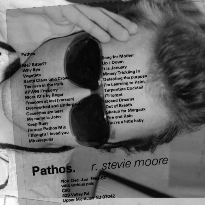 Pathos / Pioneer Paramus cover art