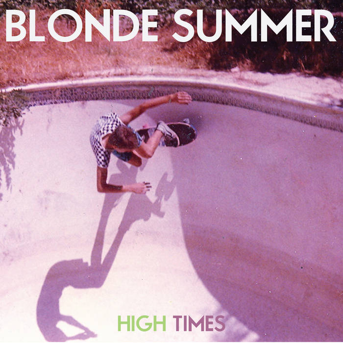HIGH TIMES cover art