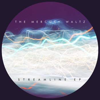 Streamline EP cover art