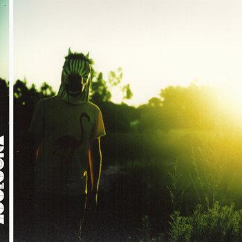 El primer EP de Zoológica cover art