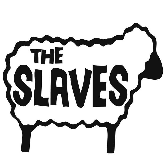 THE SLAVES cover art