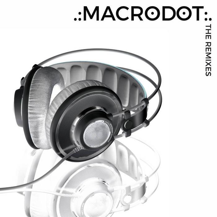 The Remixes cover art