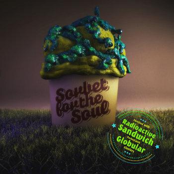 Sorbet for the Soul cover art
