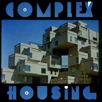 Complex Housing cover art