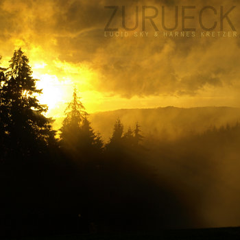 Zurueck cover art