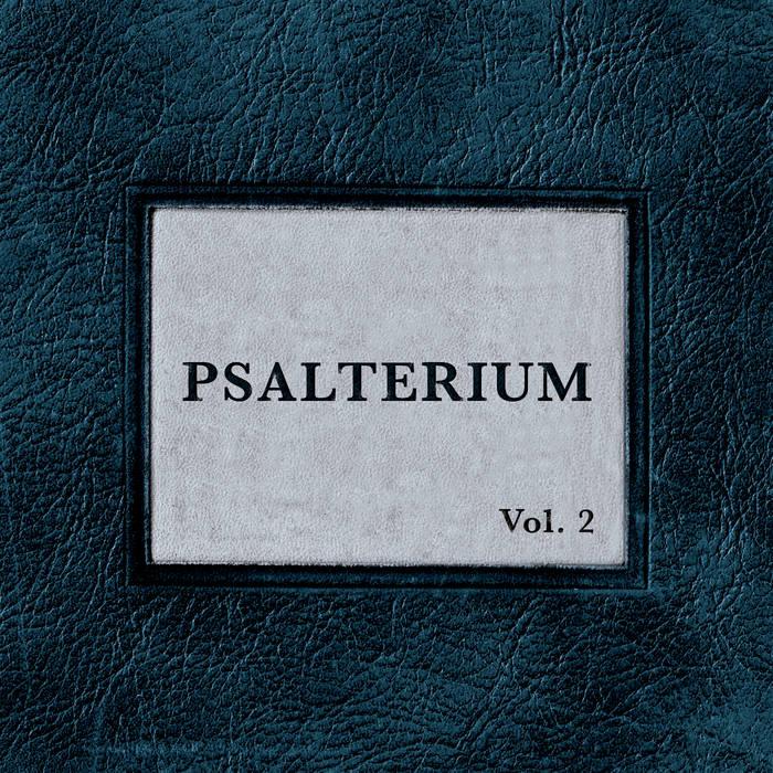 Psalterium Vol.2 cover art