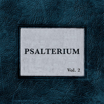 Psalterium Vol.2 cover art