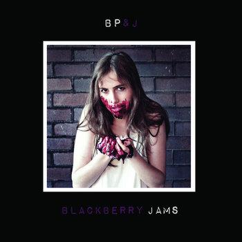 Blackberry Jams cover art