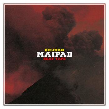 MAIPAD cover art