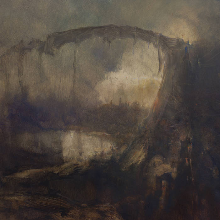 Chasms cover art