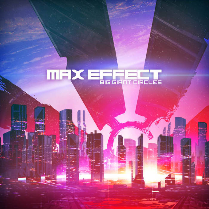 Max Effect cover art