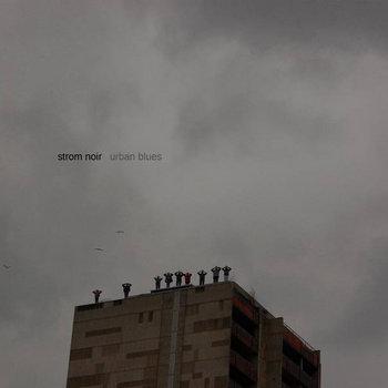Urban Blues cover art