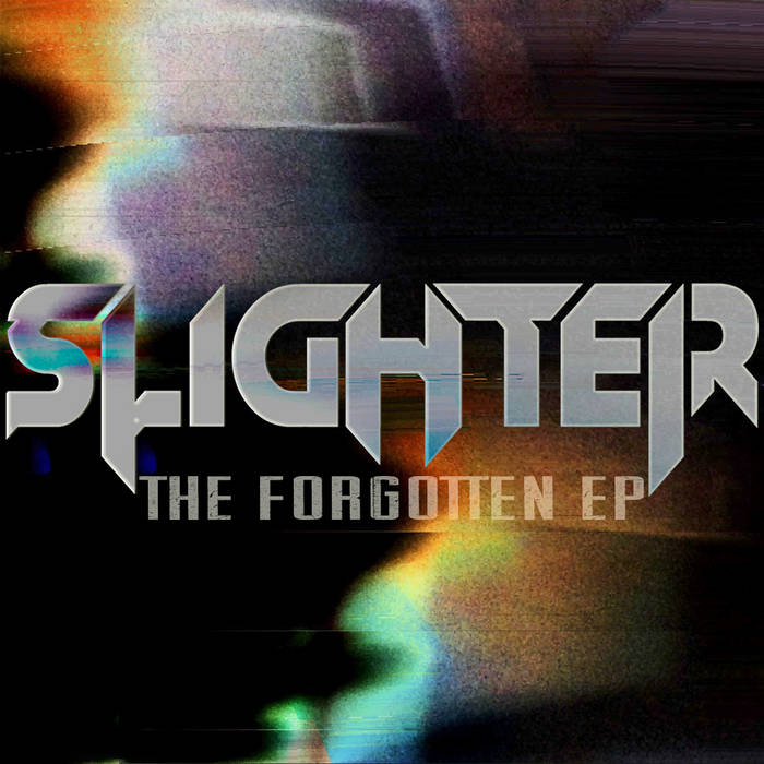 The Forgotten EP cover art