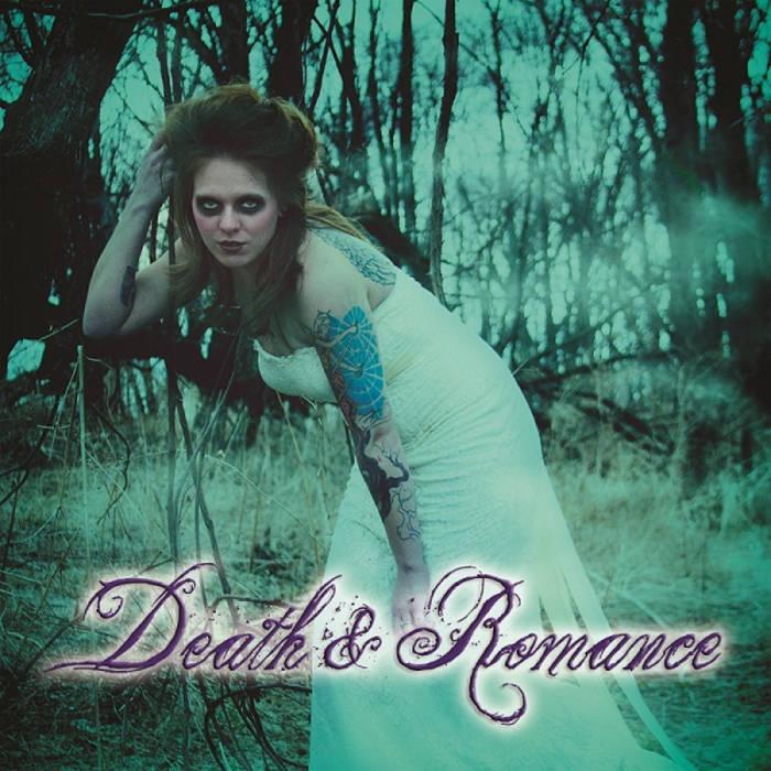 Death & Romance cover art