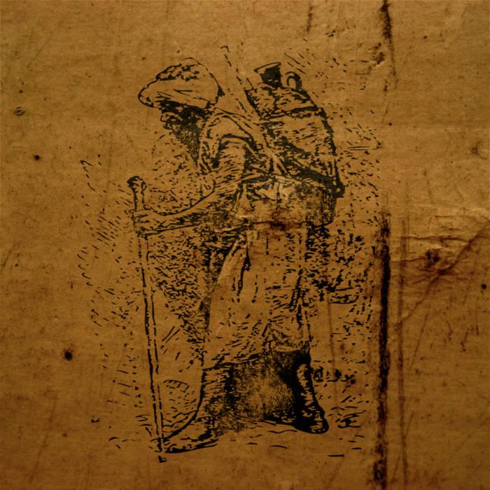 Nomads, Pilgrims cover art