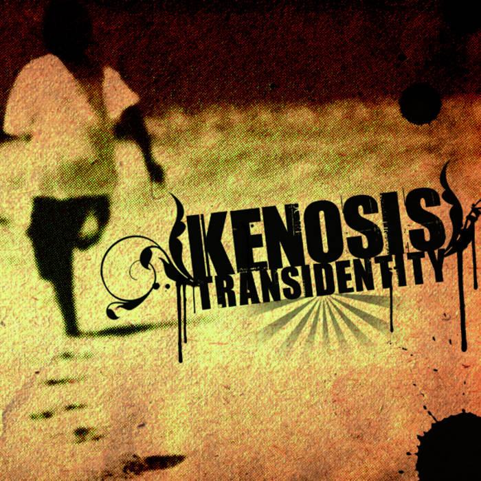 Transidentity cover art