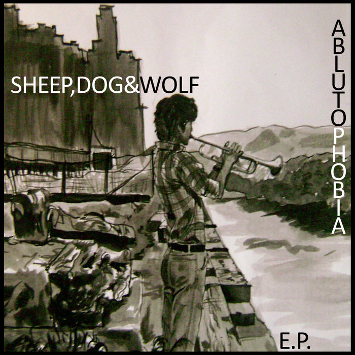 Ablutophobia EP cover art