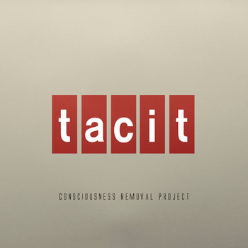 Tacit cover art