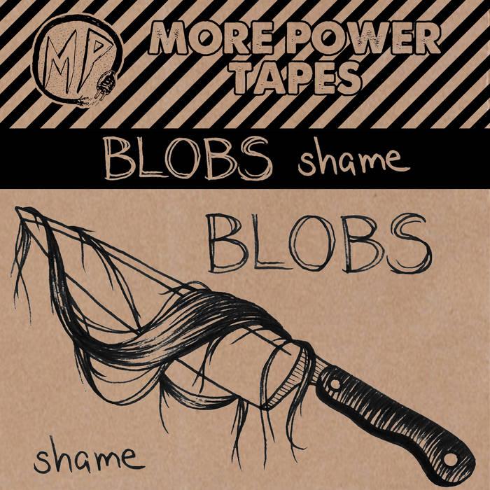 Shame cover art