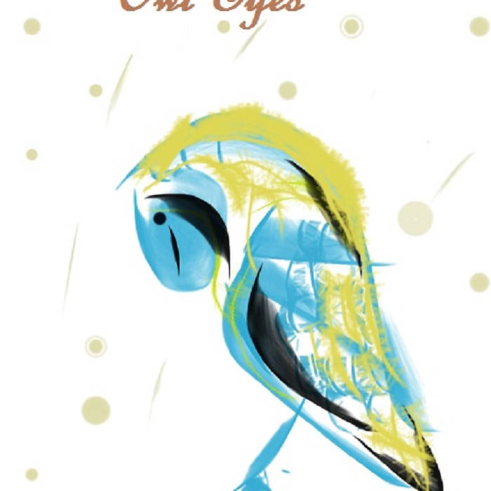 Owl Eyes cover art