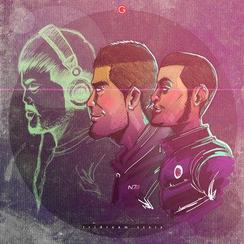 TRIDREAM STATE cover art