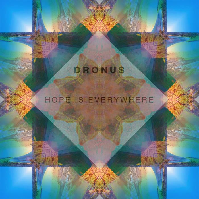 Hope Is Everywhere cover art
